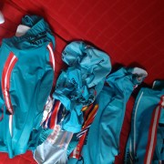 06 Vorbereitung Team Austria
