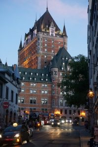 Quebec-City, Quebec