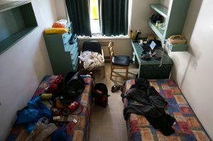 Einzelzimmer im Hostel in Quebec-City, Quebec