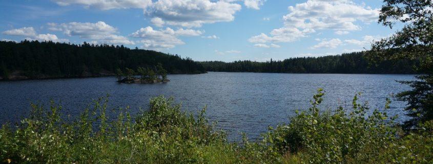 Link Lake, Ontario