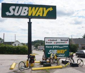 Mattawa, Ontario