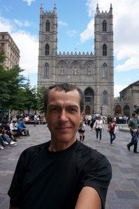 Montreal, Quebec: Notre Dame