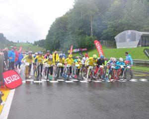 EC2017 Marathon Youth