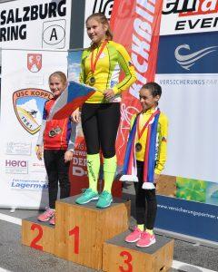 EC2017 Marathon Youth - price ceremony