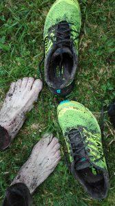 Schlamm in den Schuhen (2017)