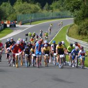 European Footbike  Championship 2017 - long race (c) Daniela & Gerhard Zitzmann