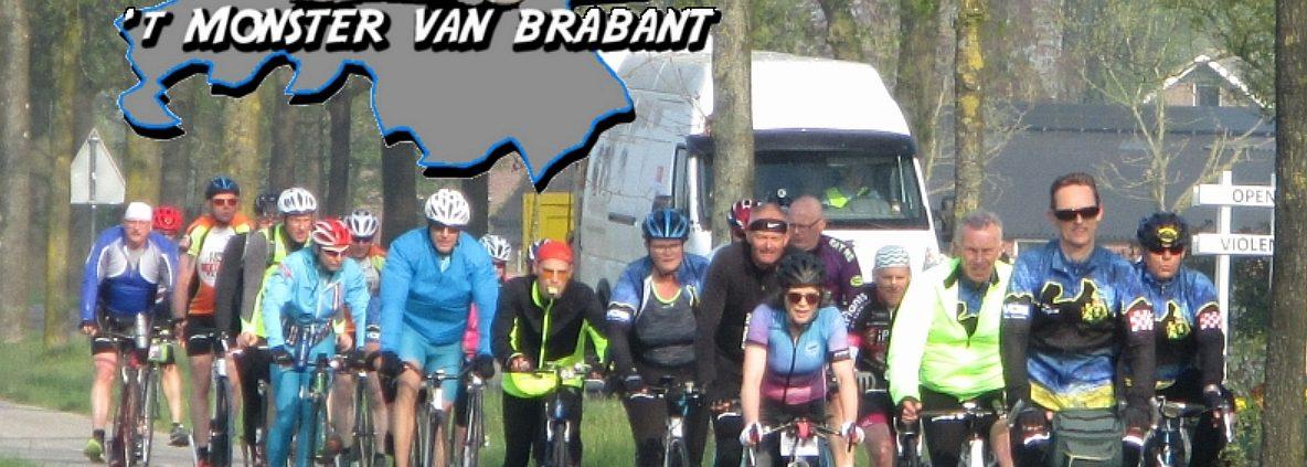 Titelbild Monster van Brabant 2018