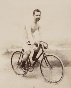 Josef Fischer (Sieger 1893)