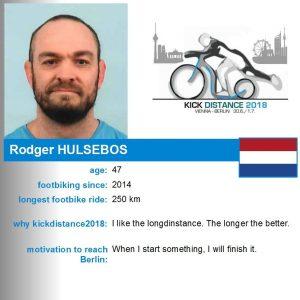 Rodger Hulsebos