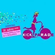 KICKpaRADe 2019 Logo