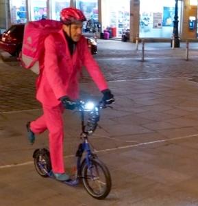 ...beispielsweise pink